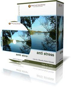 CD Hipnoterapi - CD audio yang berisi musik dan kata - kata sugesti yang bermanfaat untuk #mengatasi_stress #menghilangkan_kecemasan #merelakskan_tubuh_dan_pikiran #mengatasi_kegelisahan. Durasi 37 : 02 menit. Harga Rp 79 ribu (GRATIS ONGKIR). Pemesanan : 085105224499, BB 52A88CF0