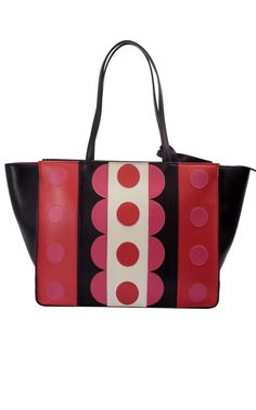 Check out #Valentino's Pop Carmen bag at Bagheera Boutique, click here --> http://www.bagheeraboutique.com/en-US/designer/valentino