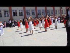 23 Nisan Sen gidince bak neler oldu: Sultangazi Mevlana İlkokulu 1-F sınıfı Gösterisi 2. Bölüm - YouTube Street View, Youtube, Olinda, Challenges, Silk, Youtubers, Youtube Movies