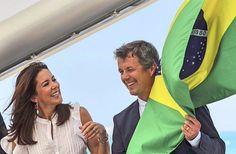 Rio 2016  #crownprincefrederik #crownprincessmary
