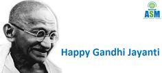 Wishing you all #HappyGandhiJayanti