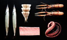 Minamishima - Melbourne's best sushi.
