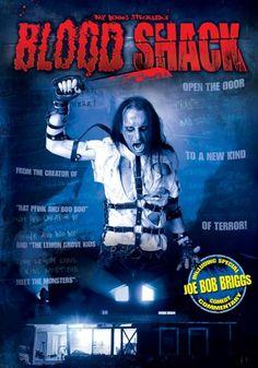 Blood Shack Shriek Show http://www.amazon.com/dp/B00009Y3LB/ref=cm_sw_r_pi_dp_LyLhub07Z41T7