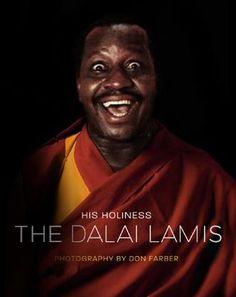 Mussum Tribute to Dalai Lama