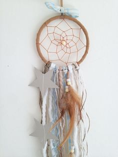 Dreamcatcher Dream Catcher Boho Decor attaccatura di
