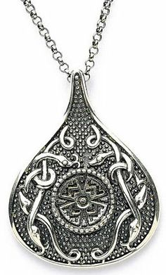 Sterling Silver Wood Quay Teardrop Pendant at Claddaghrings.com #celticjewelry #silverjewelry $159.00 Claddagh, Celtic, Silver Jewelry, Pendants, Pendant Necklace, Sterling Silver, Wood, Handmade, Hand Made