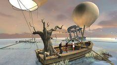 Second Life, Virtual World, Community, Magazine, Videos, Artist, Image, Artists, Warehouse