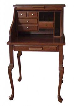 138 Best Secretary Desk Images Secretary Desk With Hutch