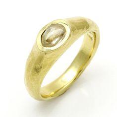 Ancient Band Ring