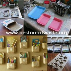 Best out of waste.org