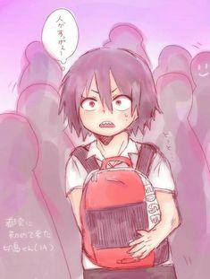 Boku Academia, Buko No Hero Academia, My Hero Academia Manga, Kirishima Eijirou, App Anime, Zero The Hero, Haikyuu Manga, Baby Shark, Boku No Hero Academy