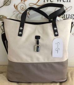 a24c66caead8 JESSICA SIMPSON Large Multicolor Getaway Tote Shopper Shoulder Handbag-NWT   JessicaSimpson  TotesShoppers