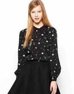 Yumi Wonderland Shirt