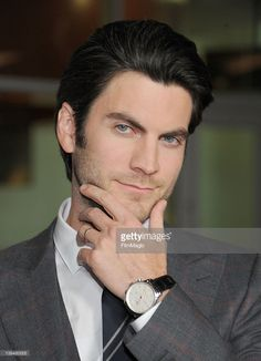 Actor Wes Bentley arrives at the 'Gone' Los Angeles Premiere at ArcLight Hollywood on February 2012 in Hollywood, California. Wes Bentley Ahs, Peter Facinelli, Invader Zim, Rite Of Passage, Hollywood California, Ghost Rider, Hollywood Actor, 30 Seconds, American Horror Story