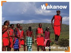 Debuting #DOTW – Destination of the Week, is Magical Kenya. In East Africa, it is often considered the birthplace of the luxury African safari experience and remains a popular destination.