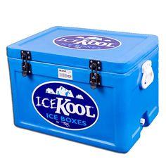 IceKool 56 Liter Cooler Box – Evakool South Africa