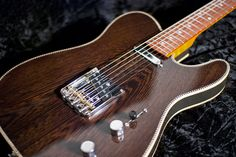 wenge guitar - Google Search