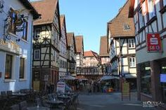 Heading to Mosbach, Germany on Wednesday :) so cute there