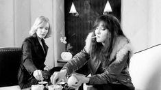 Coffee & Smoke...
