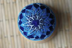 Japanese Handmade Temari Ball