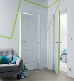 Peinture: le vert en 8 déclinaisons - Marie Claire Maison
