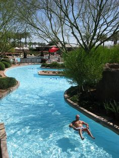 Great article about the swankiest pools in Scottsdale! We made the list... obviously! :) Take a dip!