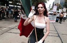 Mujeres transexuales son las más discriminadas en México