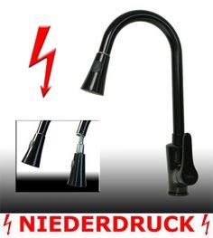 bulthaup technic - mischbatterie - Wasserhahn Niederdruck Küche