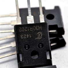 Find More Thyristors Information about  5pcs/lot IHW30N120R2 H30R1202  30A/1200V IGBT power tube TO 3P,High Quality power triode tube,China power amplifier tube Suppliers, Cheap powered subwoofer tube from Goldeleway smart orders store on Aliexpress.com