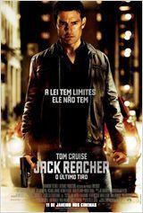 Jack Reacher - O Último Tiro (Lançamento: 11 de janeiro de 2013)
