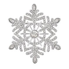 Capture the wonder of the season with the look of diamonds in our sparkling snowflake pin. Pin and catch closureMATERIALS• GlassCAREUse a standard jewelry cleaner. Velvet Lipstick, Oil Shop, Makeup To Buy, Christmas Catalogs, Vintage Winter, Faux Stone, Jewelry Stand, Christmas Jewelry, Last Minute Gifts