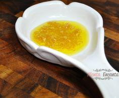 Alho Crocante, alho crocante no micro, é mais simples que a maneira tradicional. Muito mais prático uma vez que não sujamos panela, nem fogão
