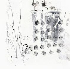 'Looking Through' by Leslie Avon Miller