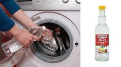 Washing Machine, Diy And Crafts, Home Appliances, Cleanser, How To Clean Oven, House, House Appliances, Appliances