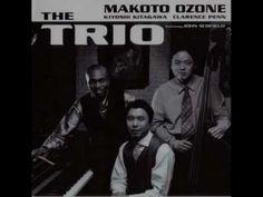 """Makoto Ozone """"Home"""""""