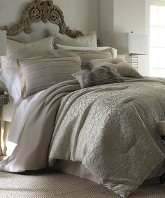Jacquard Samantha Comforter Set | Daily deals for moms, babies and kids