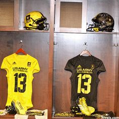 Army Bowl - Game jersey unveiling photos
