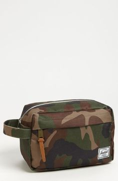 Free shipping and returns on Herschel Supply Co.  Chapter  Toiletry Case at  Nordstrom 21169a2e23f77
