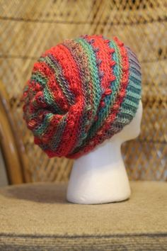 Crochet in Color: Unforgettable Hat hats, scarves ...
