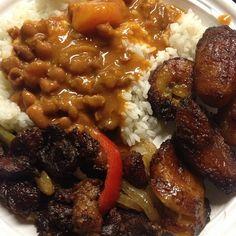 arroz con habichuelas dominicana - Google Search