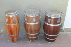 Isla Percussion - Conga Drums...