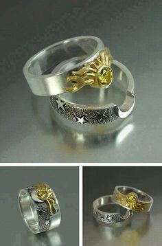 I Like This Rings