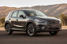 Awesome Mazda 2017: Mazda CX-5... coches  del  ayer Check more at http://carboard.pro/Cars-Gallery/2017/mazda-2017-mazda-cx-5-coches-del-ayer/