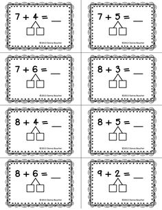 Make a Ten Strategy for Addition.pdf - Google Drive