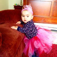 Bailarina!!