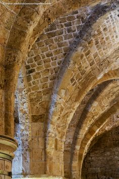 Akko is a city of underground passages,Templars' secrets and bewildering history you just couldn't make up! #history #travel #travelblog #Israel #Akko #visitIsrael #MiddleEast #exploretheworld #exploreIsrael #exploreMiddleEast