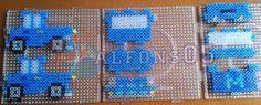 sandylandya@outlook.es Pick up pattern perler bead sprite by Alfons05