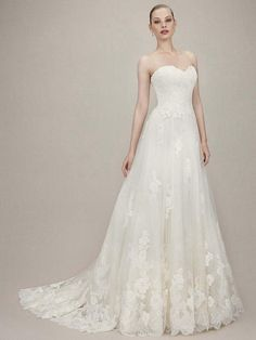 Enzoani Bridal Gown Style - Kimberly
