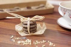 Mák v kuchyni: 15x inspirace na zdravé makové recepty bez cukru Place Cards, Place Card Holders