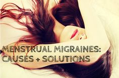 Watch This Video Classy Natural Headache Remedy for Instant Headache Relief Ideas. Incredible Natural Headache Remedy for Instant Headache Relief Ideas. Hormonal Headaches, Menstrual Migraines, Remedies For Menstrual Cramps, Chronic Migraines, Menstrual Cycle, Headache Symptoms, Migraine Relief, Health And Fitness
